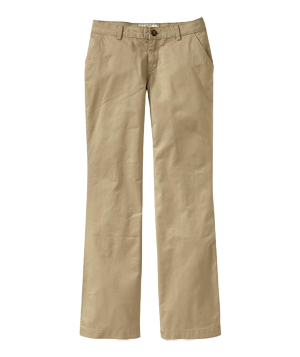 Old Navy The Flirt Perfect Khakis