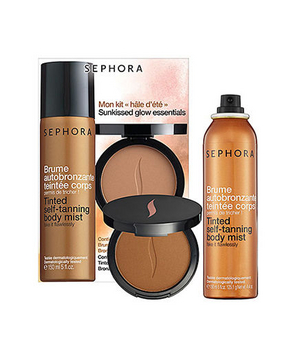 Sephora Sunkissed Glow Essentials