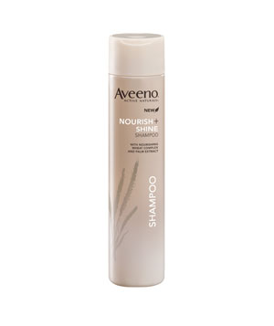 Aveeno Active Naturals Nourish and Shine Shampoo