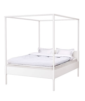 IKEA Edland bed