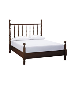 Pottery Barn Kensington bed