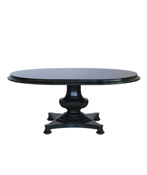 Z Gallerie Maxwell dining table