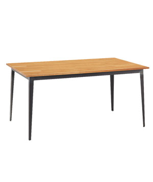 Room and Board Evans dining table