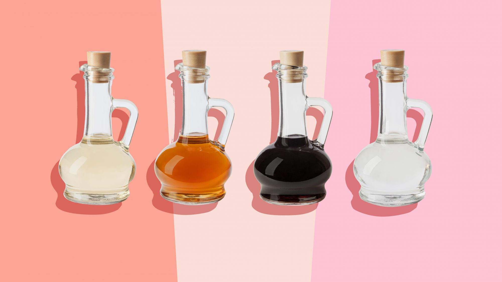 types-of-vinegar
