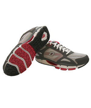 Cushion Running Shoes For Supinators