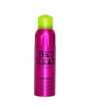 Bed Head Headrush Shine Adrenaline
