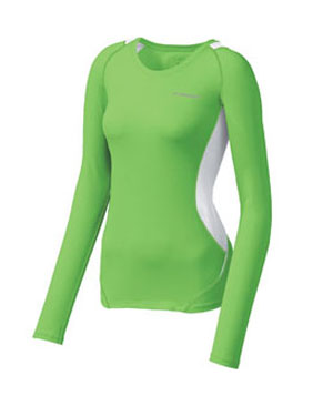 Brooks Nightlife Equilibrium LS