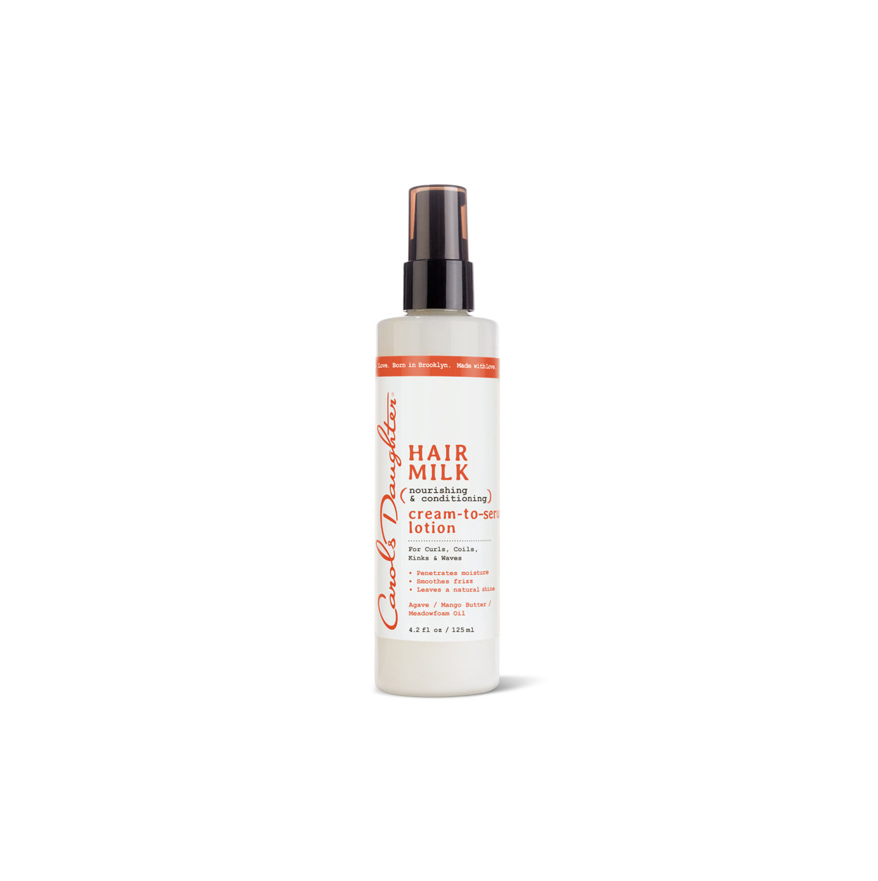 Carol's Daughter 
