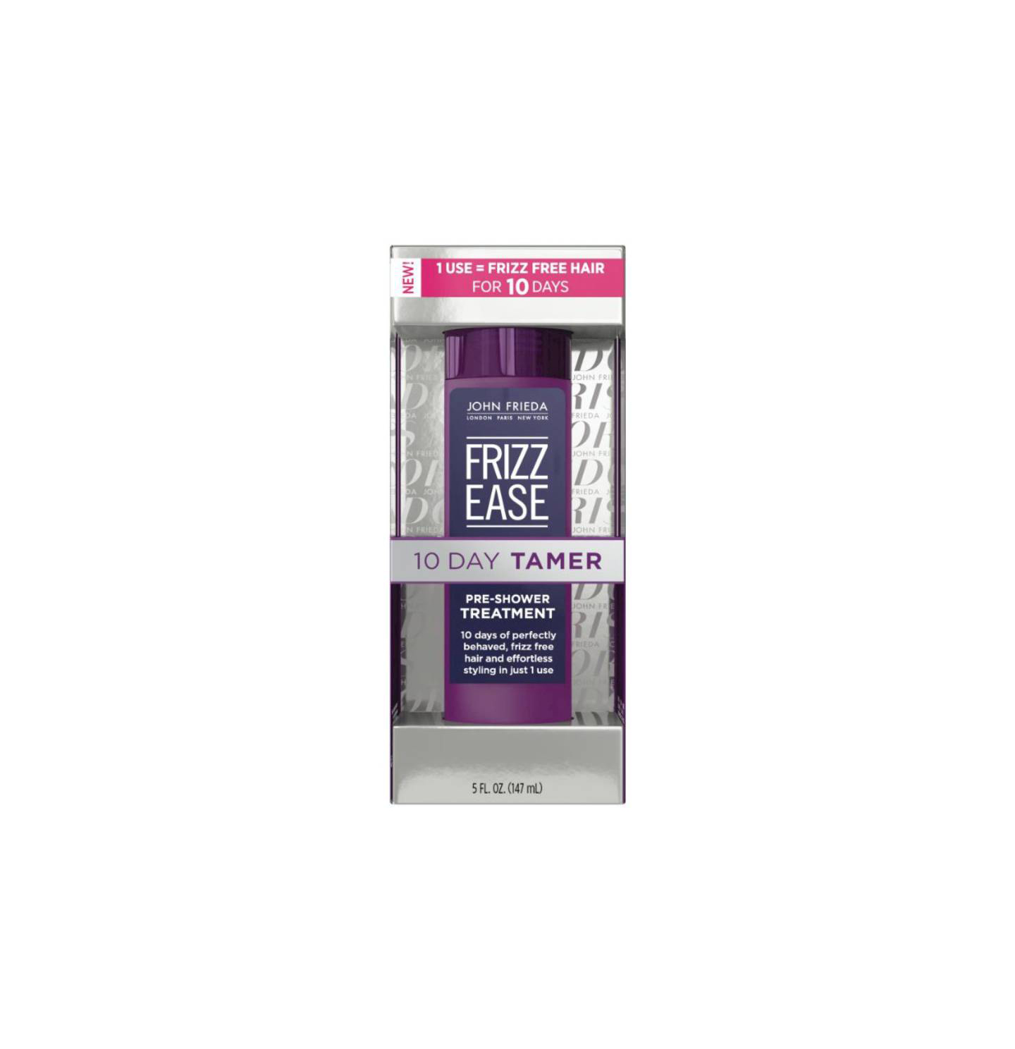 John Frieda Frizz Ease 10-Day Tamer