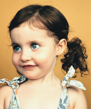 18 cute hairdos for kids  real simple