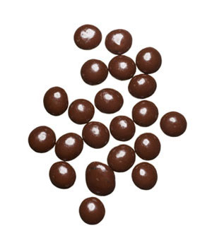 1 bag Figamajigs Original Bites (fig pieces coated with dark chocolate)