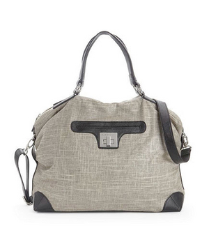 BCBGeneration Handbag Linnea Large Satchel