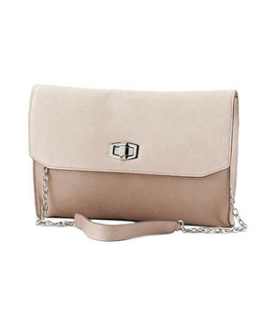 Elle Coco Convertible Envelope Clutch