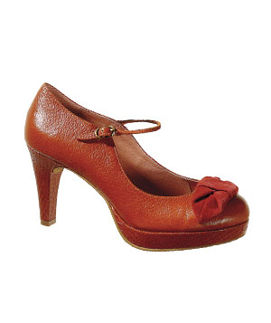 Miss Albright mary jane shoes