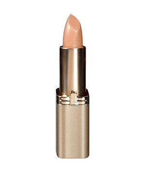 L'Oréal Colour Riche Lipstick in Golden Splendor