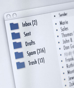 Organize Your Email Folders
