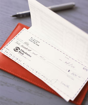 Recent Changes to Checking Accounts