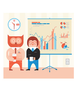 The Best Time to Give a Presentation at Work