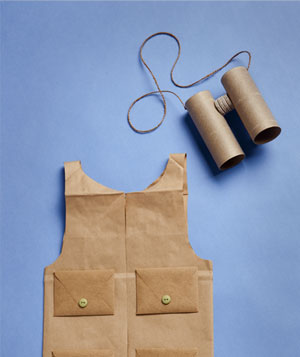 How To: Make a Vest