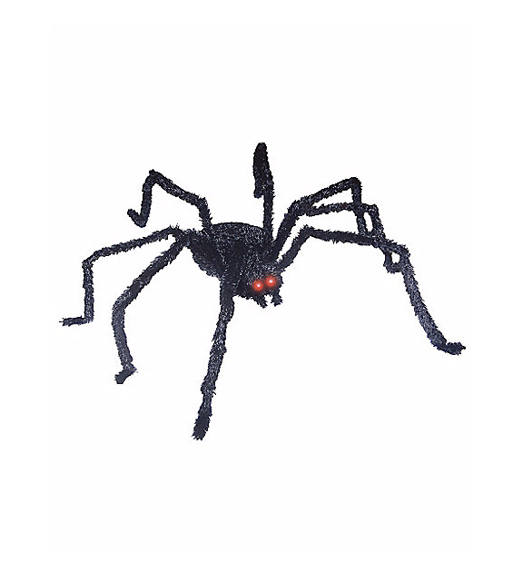 6' Giant Light-Up Spider