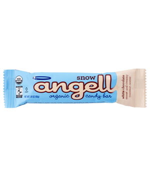 Angell Bars Snow Angell