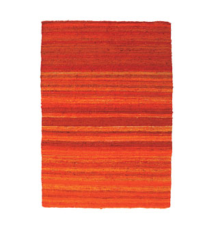 Flash Fire rug