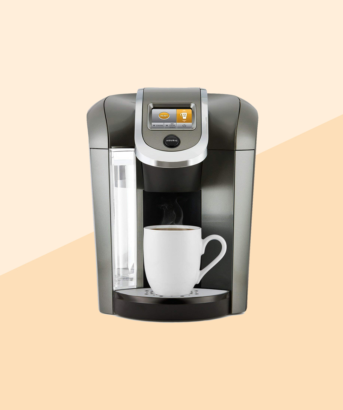 Best Single Serve Coffee Makers To Buy