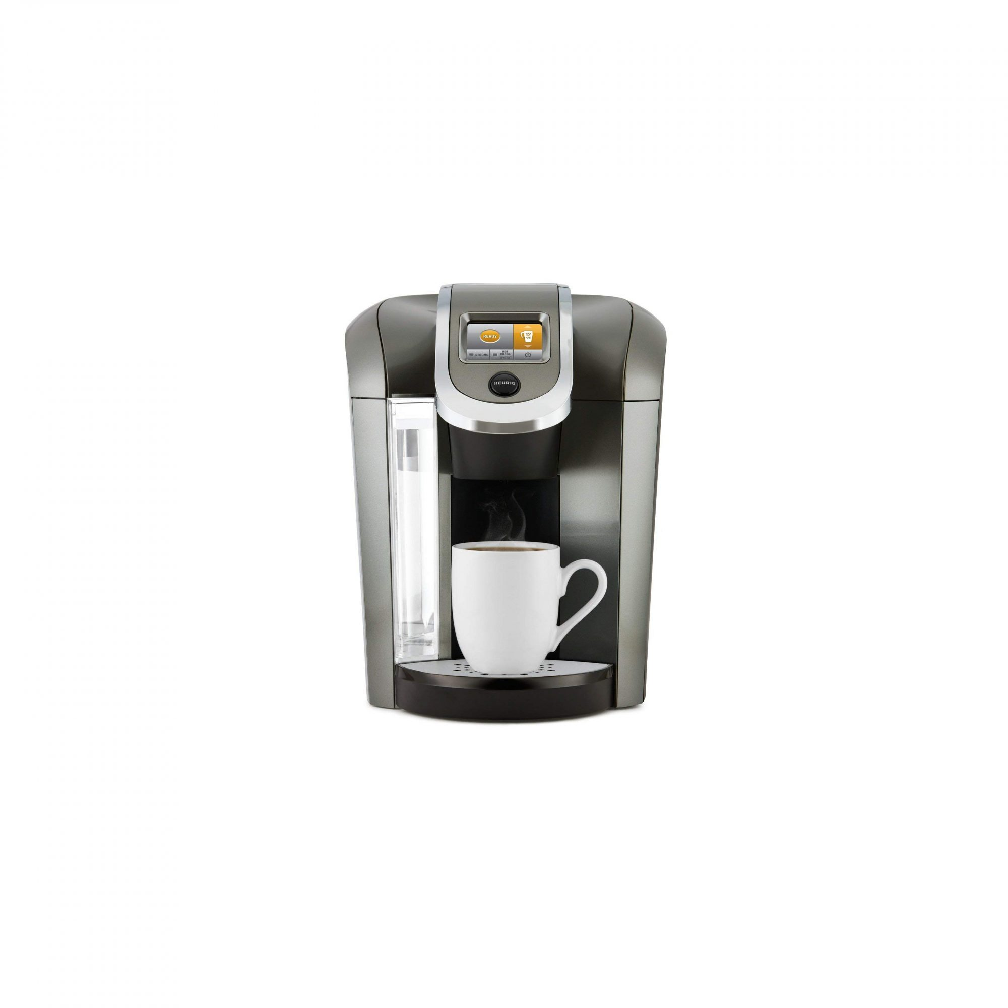 Best Single Serve Coffee Makers Keurig Nespresso Mr Coffee And