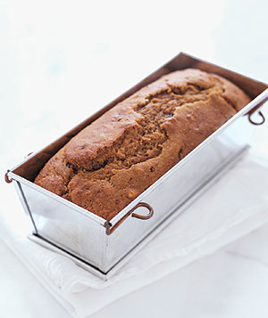 Chocolate-Cherry-Walnut Bread