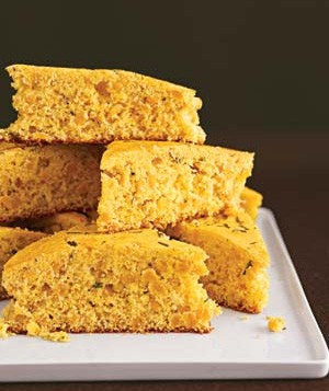 15 american recipes real simple rosemary corn bread forumfinder Choice Image