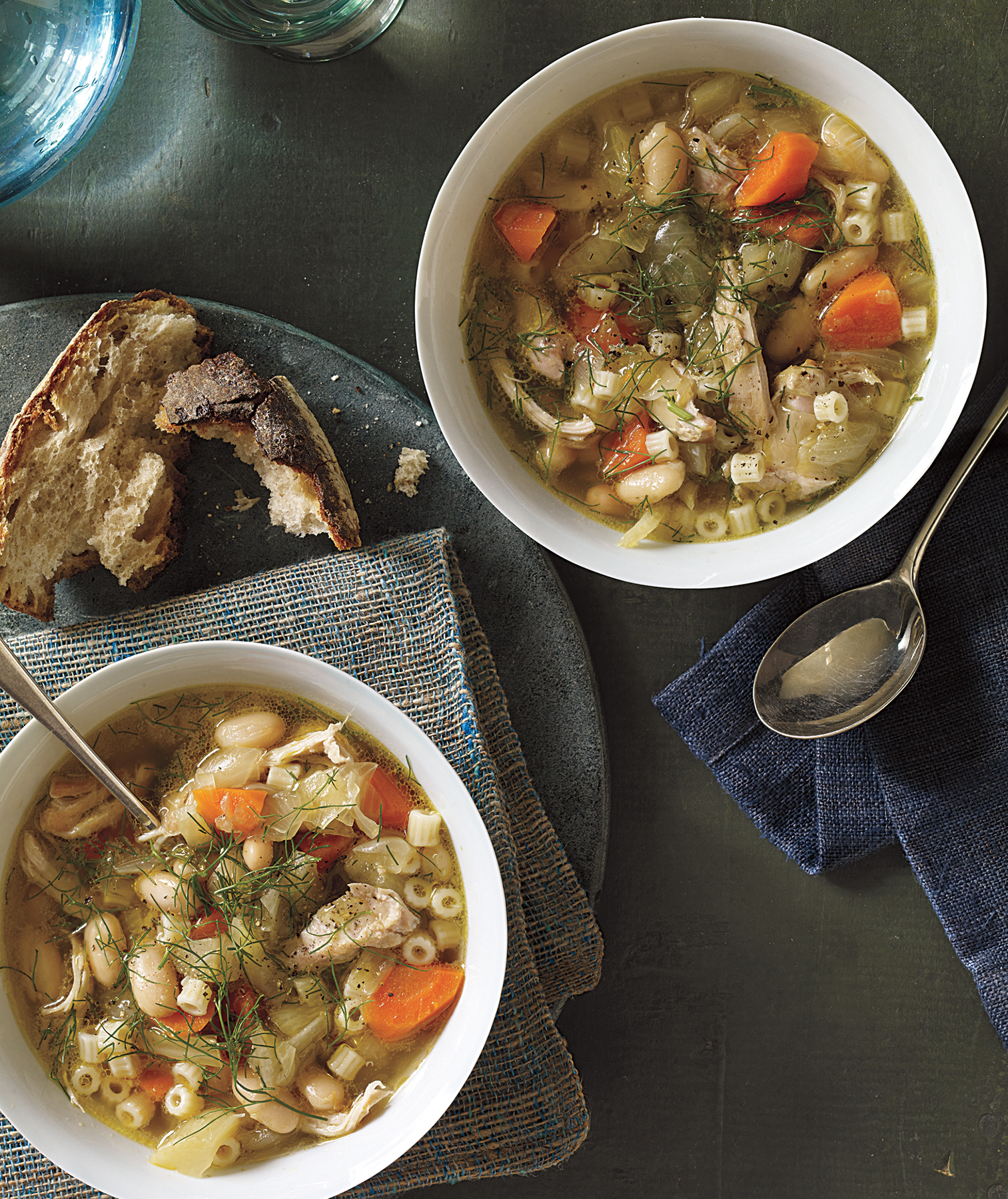 chicken-fennel-white-bean-soup