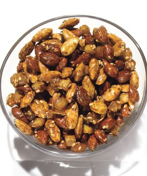 Sahale Snacks Nut Blend Soledad Almonds