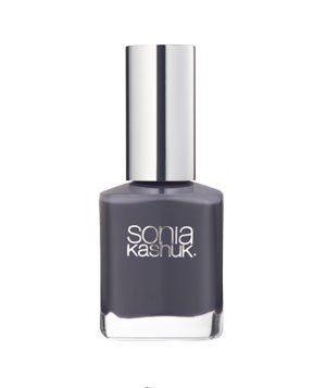Sonia Kashuk Nail Colour in Blank Slate