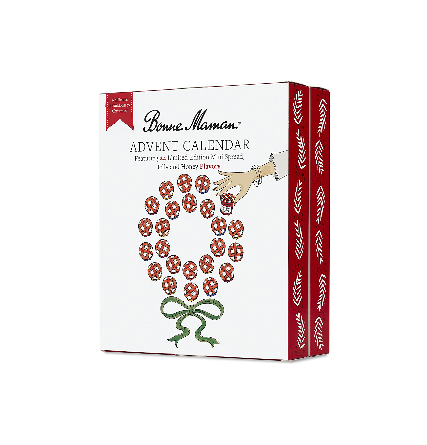 Limited-Edition Advent calendar