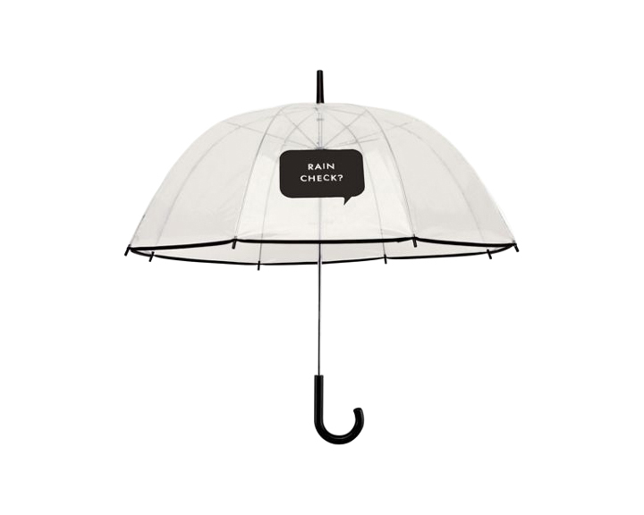 Rain Check Umbrella