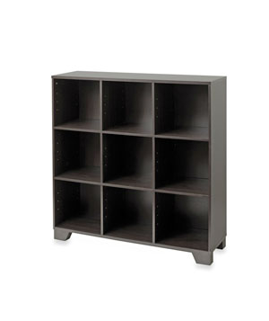 9-Cube Storage Unit  sc 1 st  Real Simple & Modular Furniture From Real Simple | Real Simple