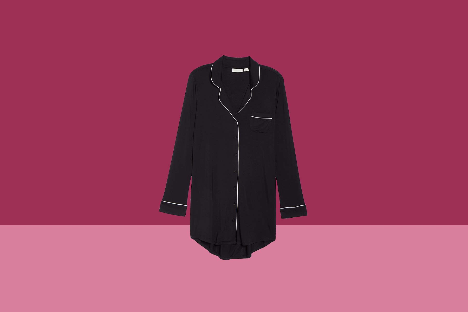 01aed56d5 The 8 Most Comfortable Pajamas For Lounging