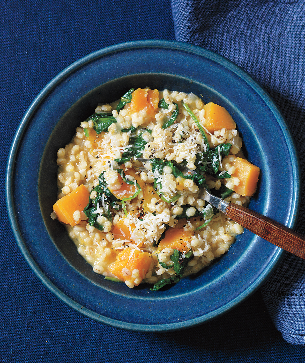 baked-barley-risotto-butternut-squash