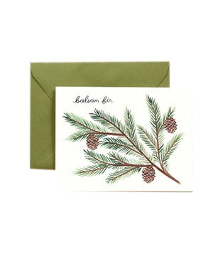 Rifle Paper Co. Balsam Fir