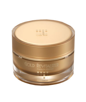 Cosmé Proud Gold Revitalizer