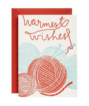 Paper-Source Warmest Wishes