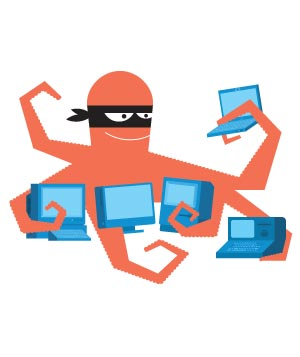 Computer Hacking 101 - Real Simple