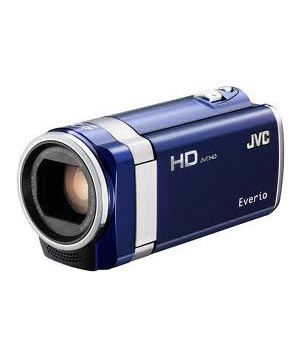 JVC Everio GZ-HM440