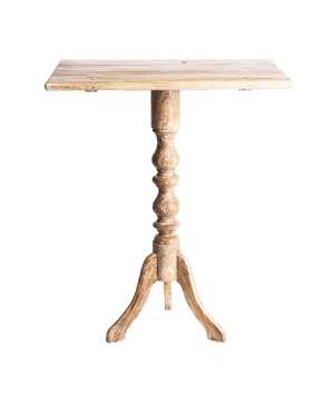 Cate Reclaimed-Elm Table