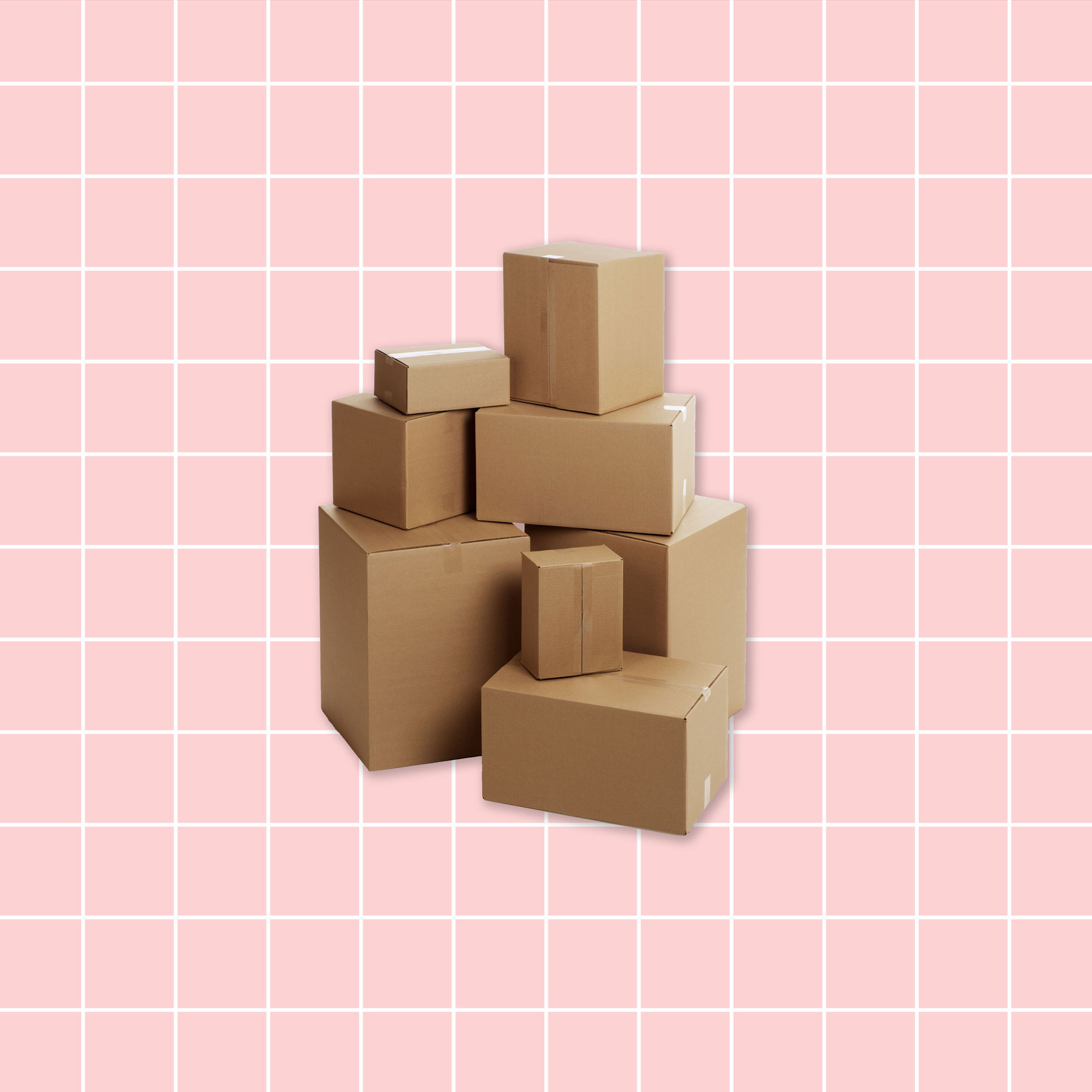 Stop Buying Moving Boxes for Every Move—Do This Instead