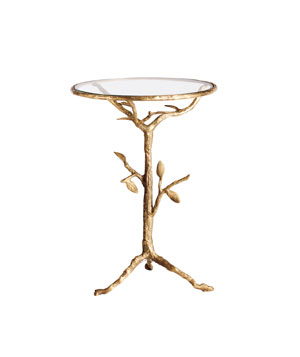 Sherwood Metal Table