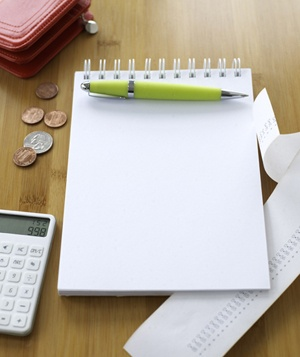 Write Down Your Budgeting Victories