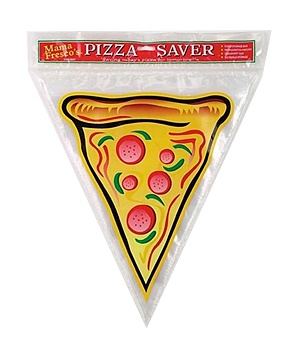 Pizza Saver