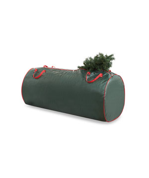 Real Simple Holiday Tree Storage Bag