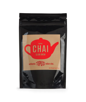 Tipu's Original Slow-Brew Chai